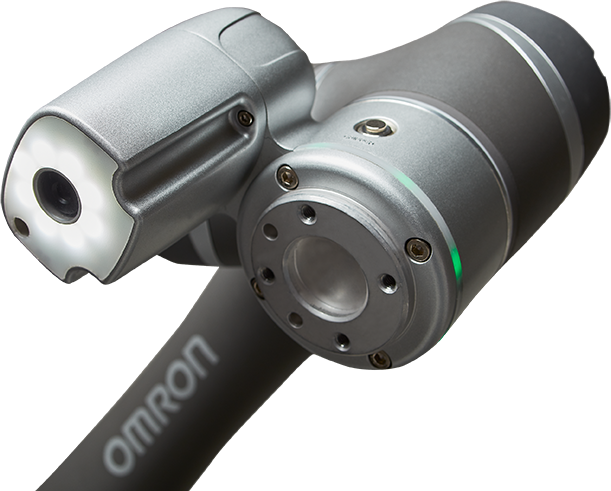 Omron Collaborative Robot Cobot Unique Built-in vision in Collaborative Robot