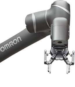 Omron Collaborative Robot Cobot